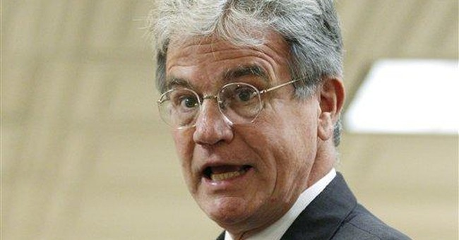 Senator wants parties to refund convention money