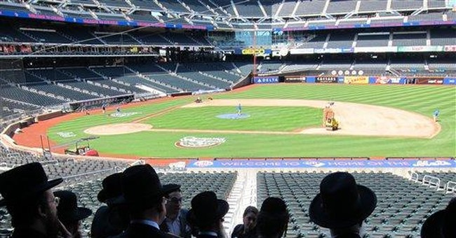 Ultra-Orthodox plan huge NYC meeting on Net risks