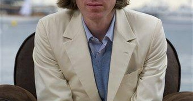 In 'Moonrise Kingdom,' Wes Anderson relocates