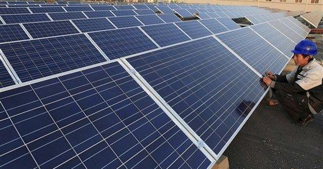 China rejects US ruling in solar dumping case