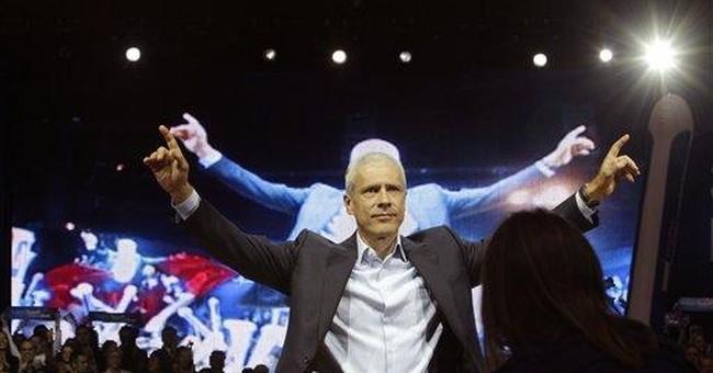 Pro-EU Tadic leading polls ahead of runoff vote