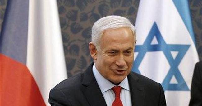 Netanyahu skeptical Iran would end nuclear program