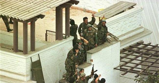 Peru's famed hostage raid investigated