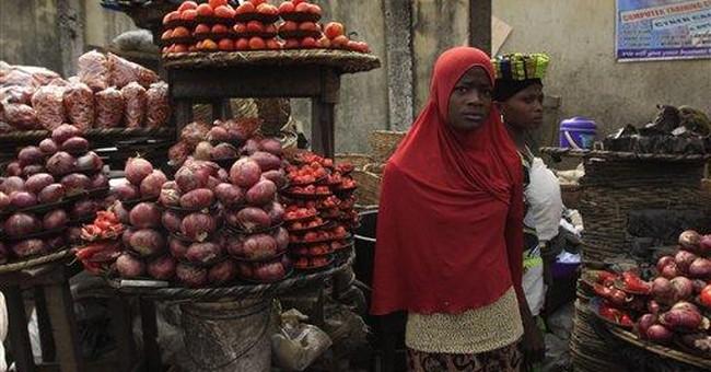 Nigeria labor says no agreement to end fuel strike