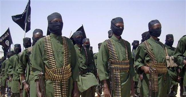 Americans rise in rank inside Somalia jihadi group