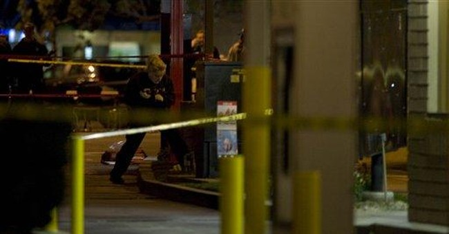 4th homeless man in month killed in S. Calif.