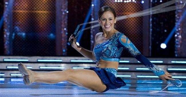 Miss America crowning new winner in Las Vegas
