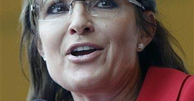 HBO says no political agenda behind Palin film