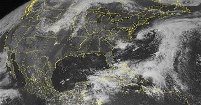 Tropical Storm Alberto hovers off SC coast
