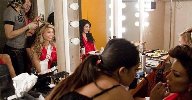 Transgender Miss Universe Canada contestant loses