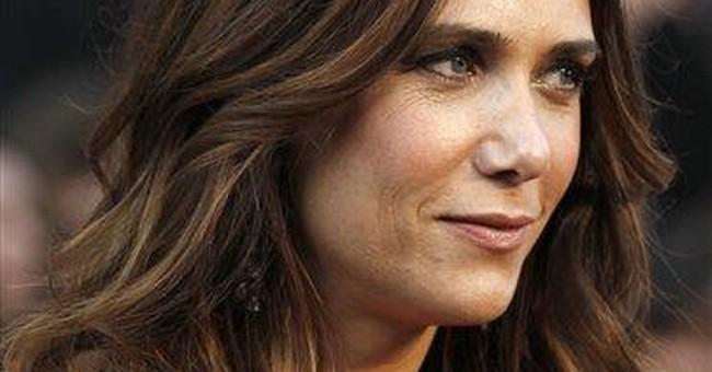 Kristen Wiig gets an emotional sendoff from 'SNL'