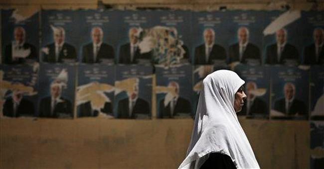 Secular or Islamist? Egypt chooses a president