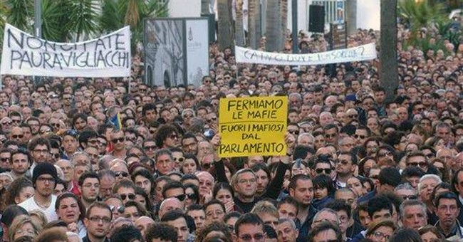 Italy bombing revives memories of dark era