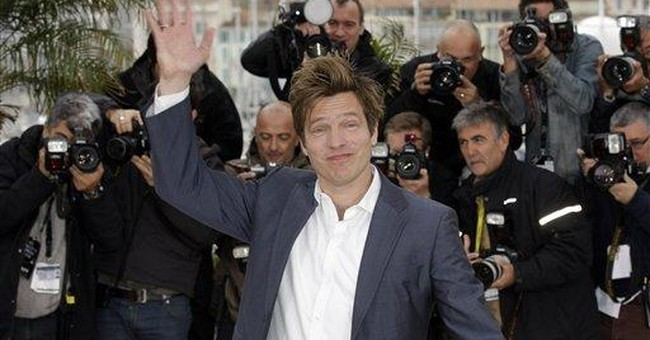 Denmark's Vinterberg brings 'The Hunt' to Cannes