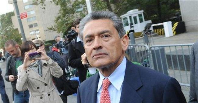 Trial of ex-P&G, Goldman board member starts in NY