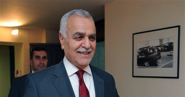 Lawyers for fugitive Iraqi VP quit case in protest