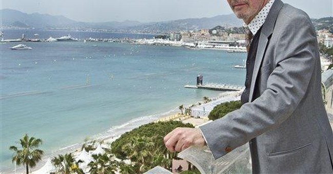 Jacques Audiard praises B movies at Cannes