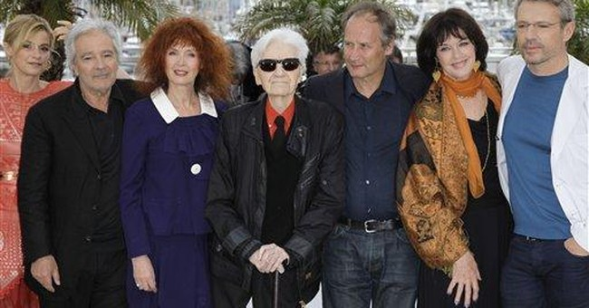 Alain Resnais back in Cannes competition at 89