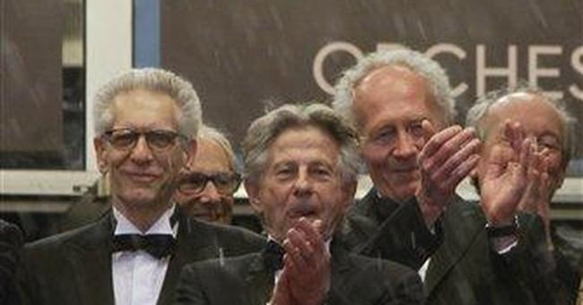 Polanski returns to Cannes, to present new film