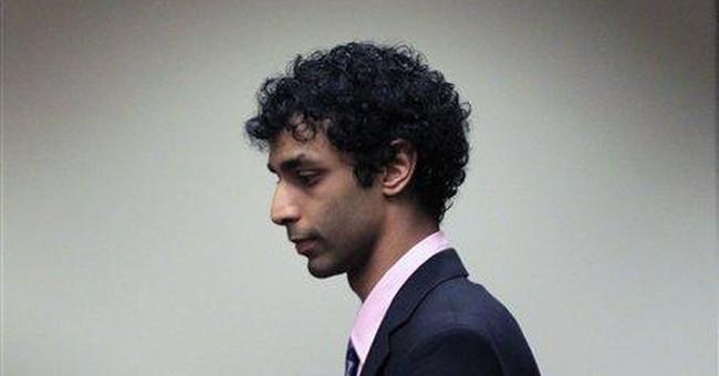 Sentence given, but Rutgers webcam saga not over