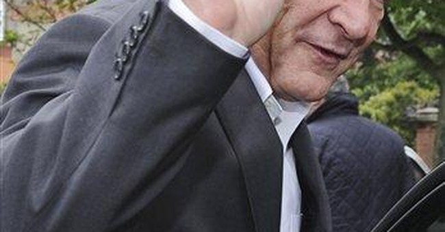 Prosecutor launches new Strauss-Kahn rape probe