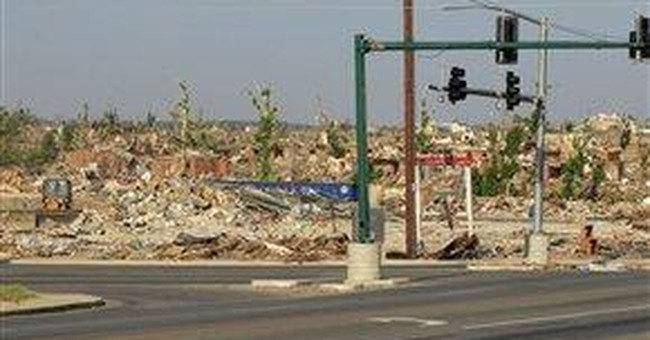 From rubble to rebuilding: A year in Joplin, Mo.