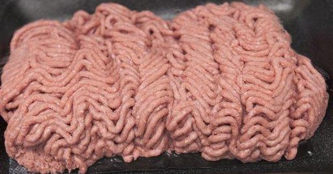 The making of the term 'pink slime'