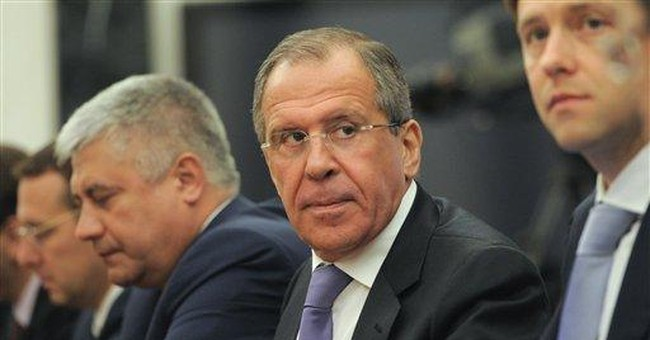 Russian leader Putin names new Cabinet