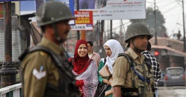 Separatists strike to honor Indian Kashmir slain