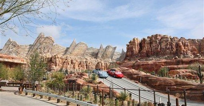 Theme parks opening new attractions, coasters