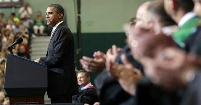 Obama praises Joplin's resiliency after tornado
