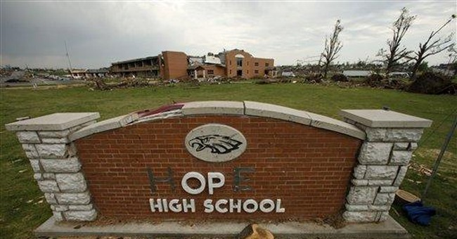 In Joplin, a senior year to remember after tornado