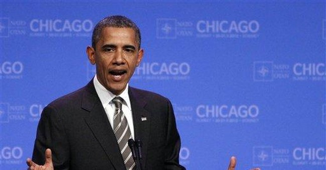 Obama stands by hits on Romney's Bain Capital days