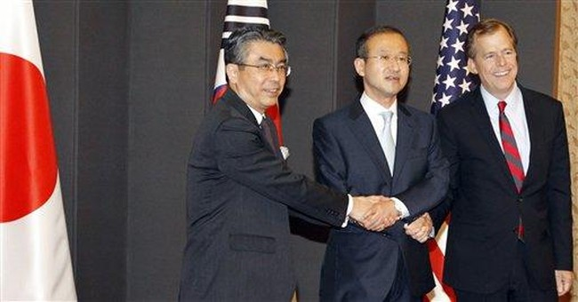 NKorea vows to push ahead with nuclear program