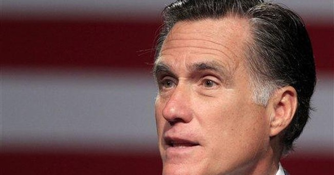 Romney inches closer to GOP nomination with sweep