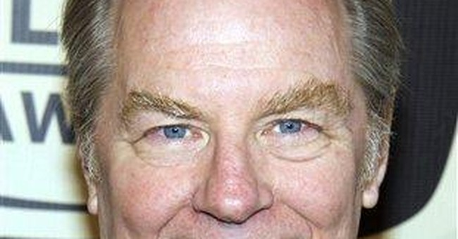 Injury forces Michael McKean out of Broadway show