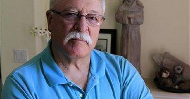 APNewsBreak: Franciscan files tell abuse story