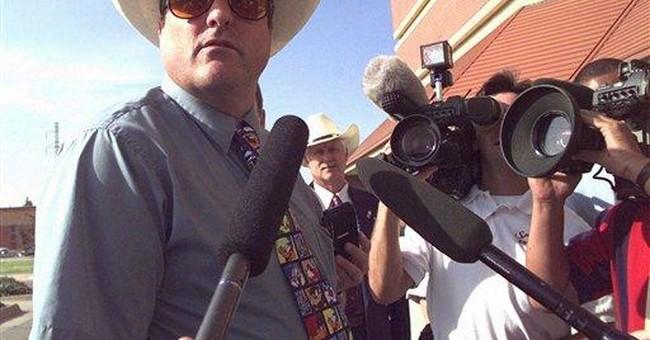 White supremacist to be sentenced in Ariz. bombing