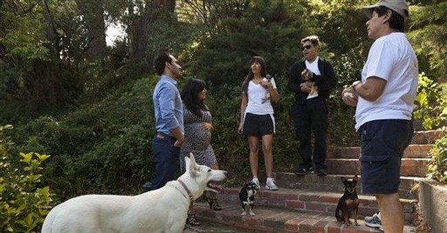 Doggy couch surfing? Website has lodging for dogs