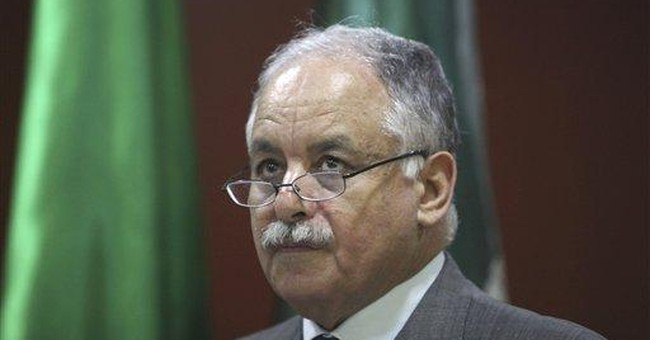 Tunisia sets terms for extradition of ex-Libyan PM