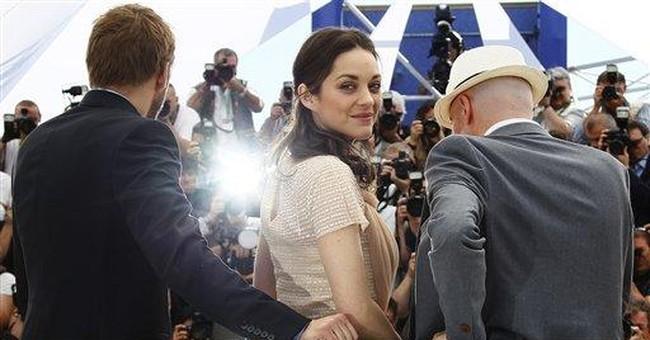 Haneke, Loach among Cannes highlights thus far