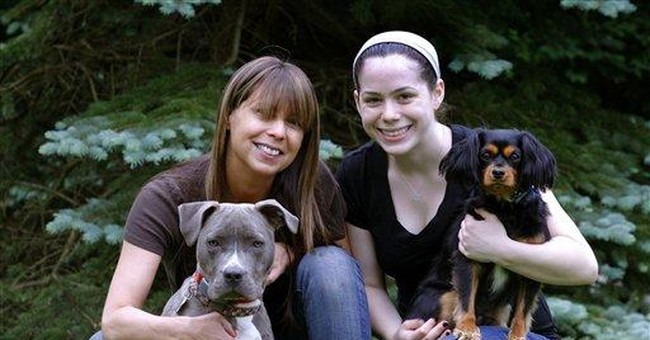 Ohio law ends labeling of pit bulls as 'vicious'