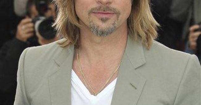Brad Pitt brings 'Killing Them Softly' to Cannes