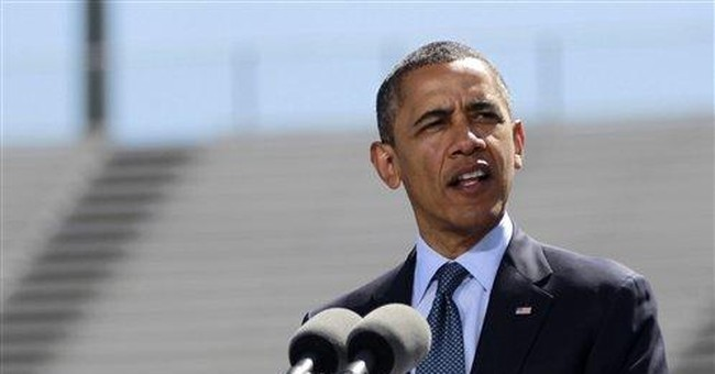 THE RACE: Obama walking fine line in Bain critique
