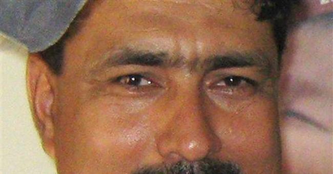 Pakistan doctor guilty of militancy, not CIA links