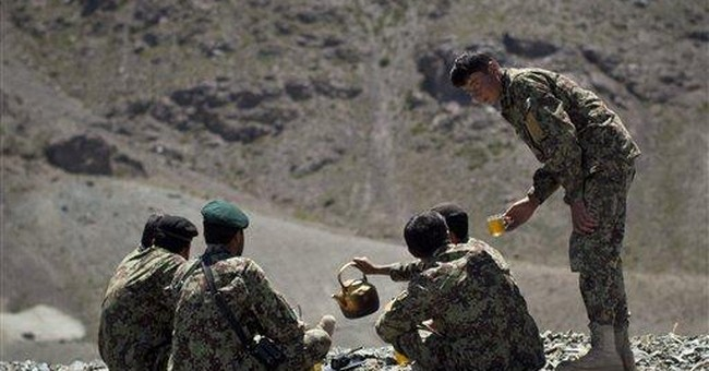 Officials: 2 foreign doctors, 3 Afghans abducted
