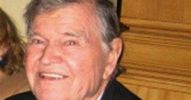 Literary scholar Paul Fussell dead at 88