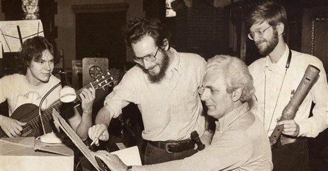 Play on: Google posts synthesizer tribute to Moog