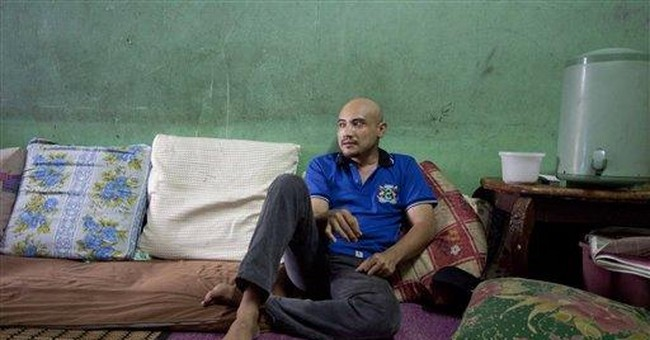 Tracking Terror: Malaysian tells Philippine ordeal