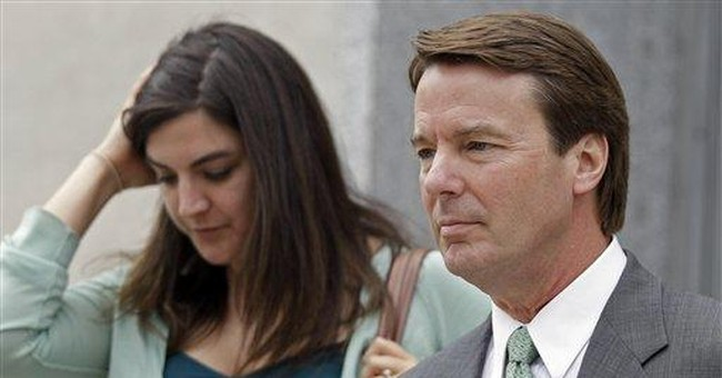 As Edwards jury deliberates, speculation grows